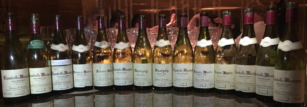 Domaine G Roumier: Chambolle-Musigny Les Amoureuses