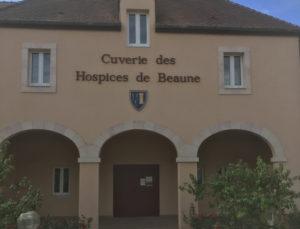 Hospices de Beaune 2018