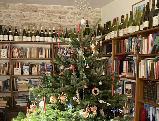 The Christmas Season: 2018 Reports