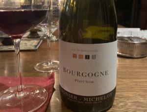 Bourgogne in turmoil?