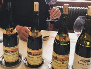 Mâconnais & Beaujolais: 2017 wines re-tasted