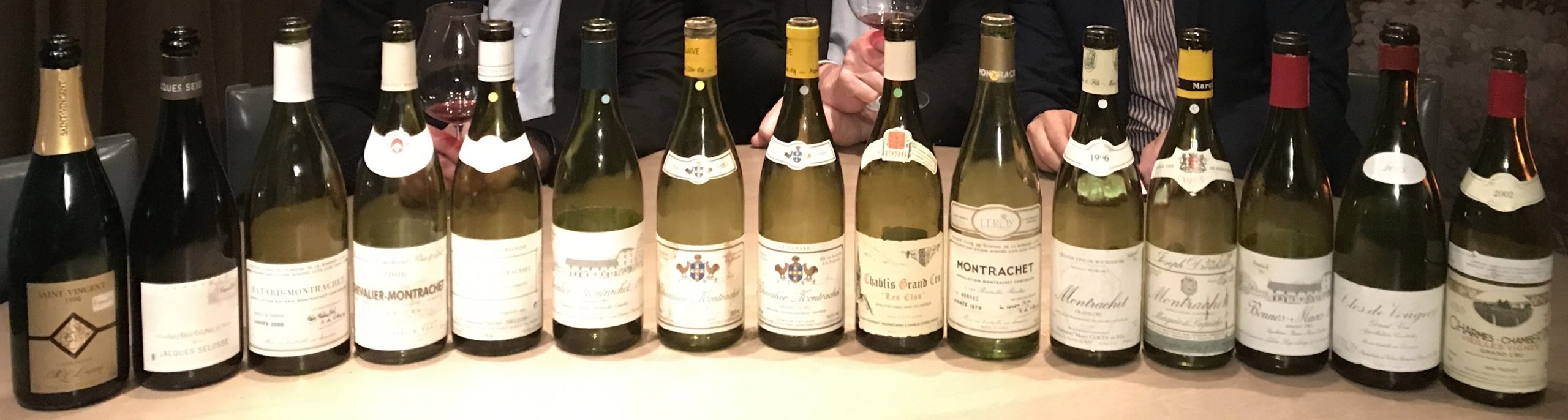 Chevalier-Montrachet and Le Montrachet: White Burgundy at its Very Finest
