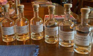 Jasper on Zoom: Outstanding White Burgundy: 6 of The Very Best 1er Crus