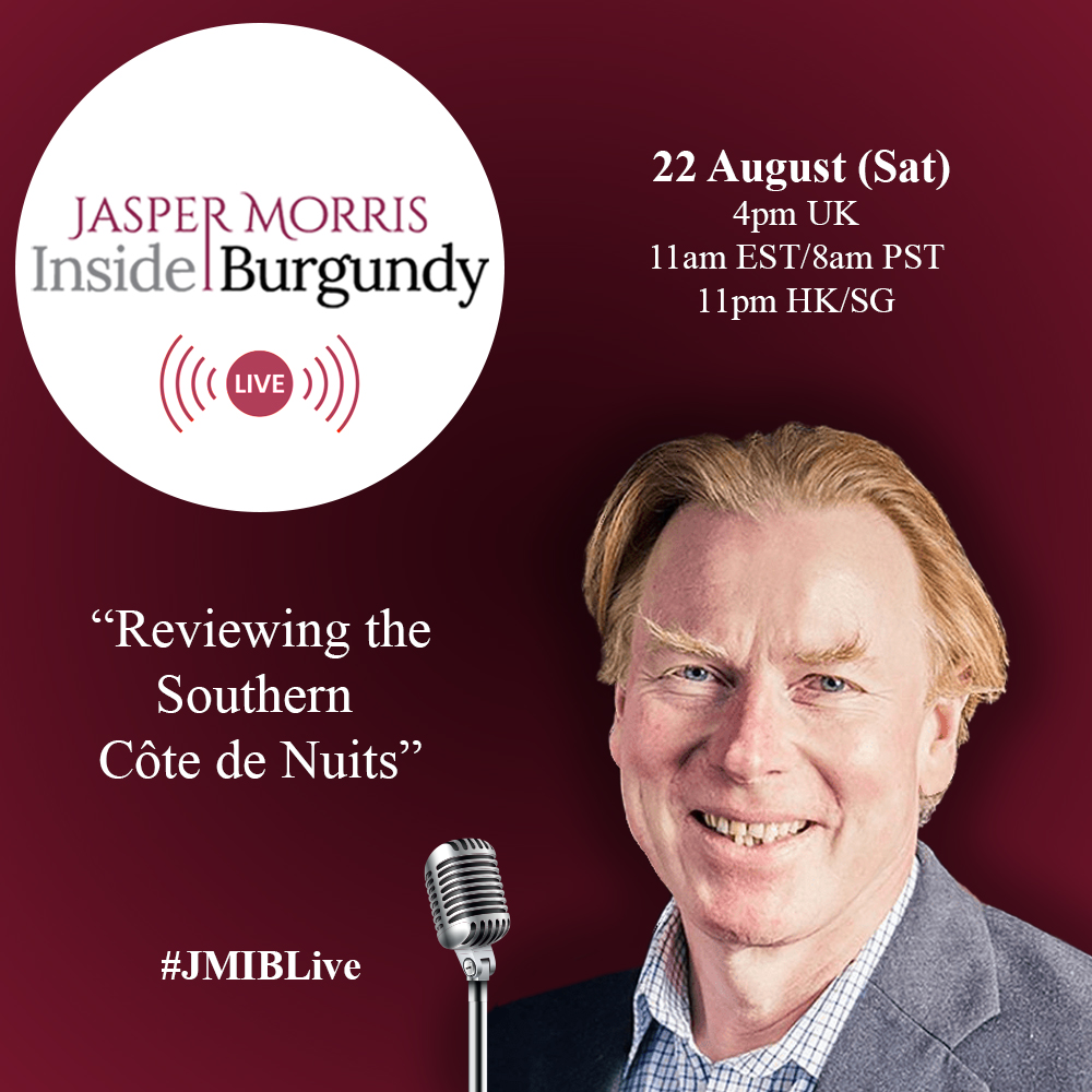 JMIB LIVE AUG 22