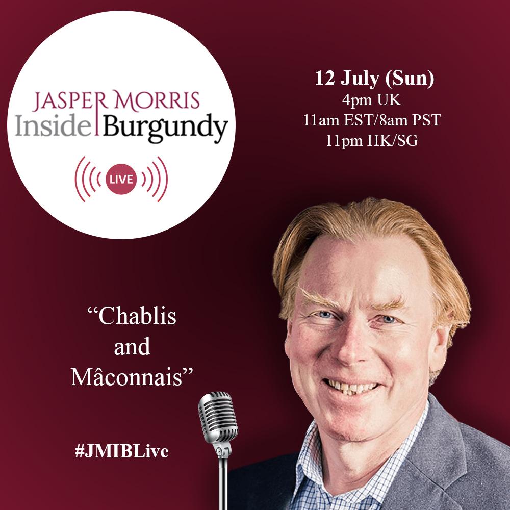 JMIB LIVE JULY 12