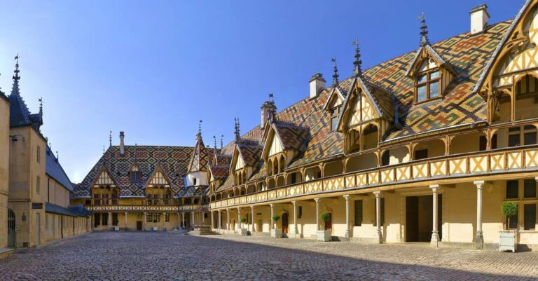 Hospices de Beaune 2020 – Tasting Notes