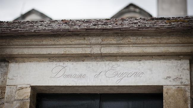 The Genius of Domaine d'Eugénie