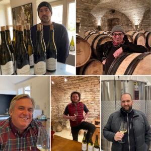 Meursault 2019 Continued
