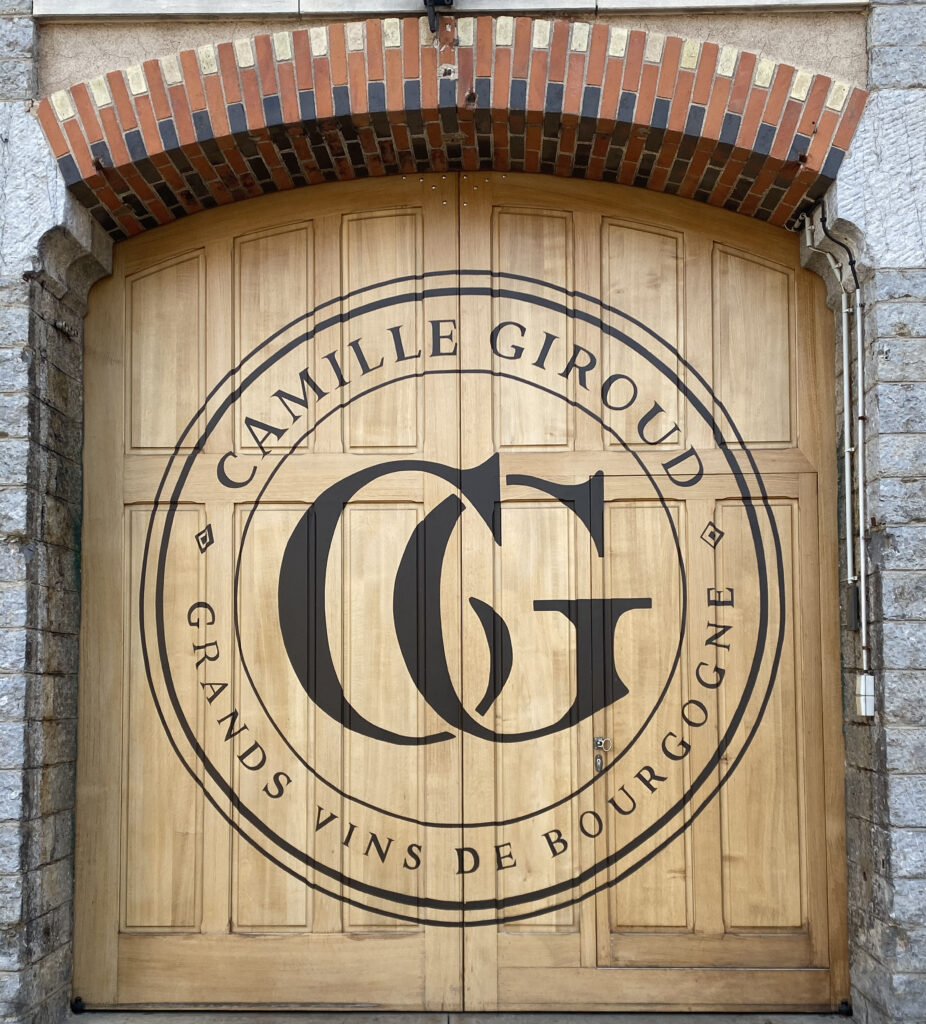 Maison Camille Giroud: Library Releases