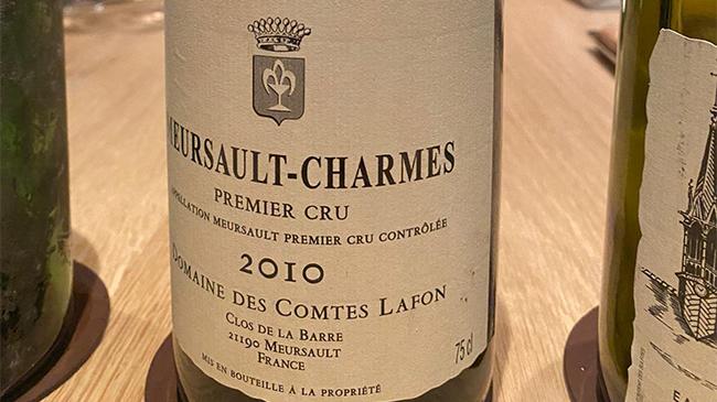 Jasper on Terroir: The Charm of Burgundy