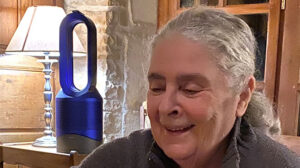 Becky Wasserman 1937-2021