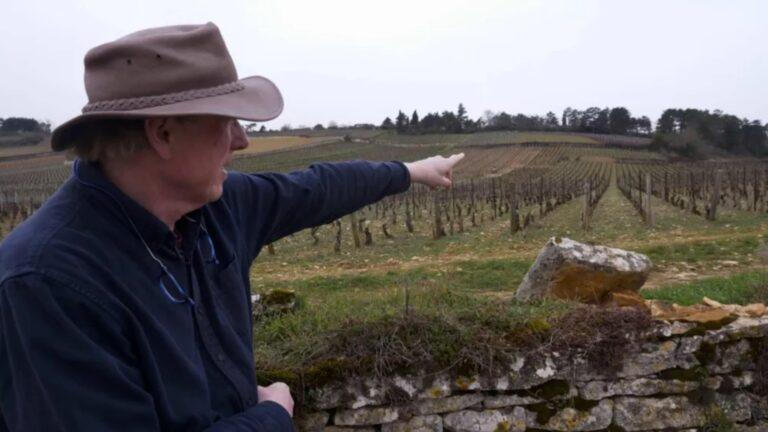 Jasper on Terroir: Tour de Beaune