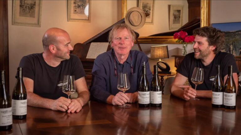 Live from the Vines: Domaine Henri & Gilles Buisson