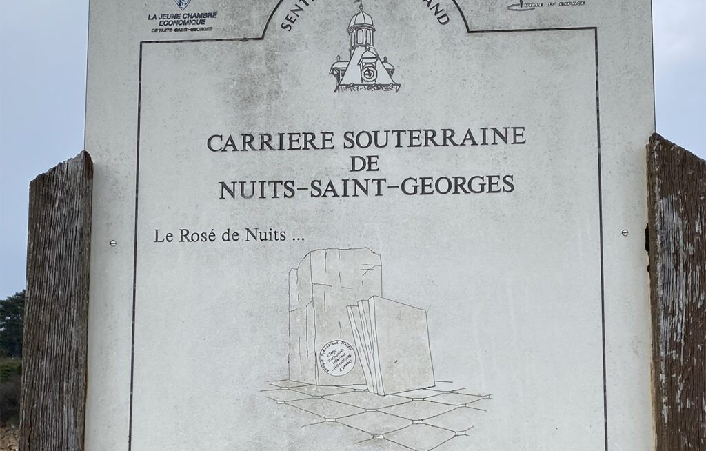 2019 Continued: Further Tastings in Nuits-St-Georges