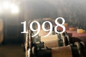 1998 Vintage Overview