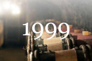 1999 Vintage Overview