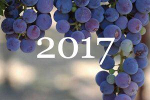 2017 Vintage Overview