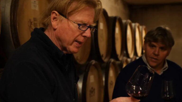 Live from the Vines: Domaine Thibault Liger-Belair