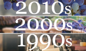 Vintage Overview Reports (1990-2019)